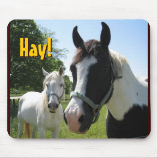 hellofriends, Hay!, Hay! Mouse Pad