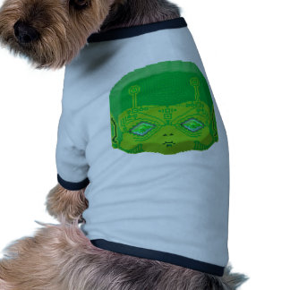 Hellow alienar ropa perro