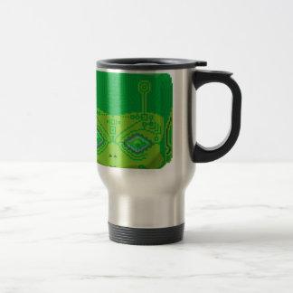 Hellow alienar travel mug