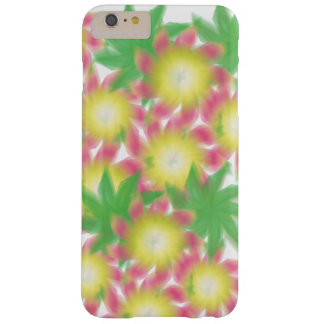 Hellow Spring Barely There iPhone 6 Plus Case