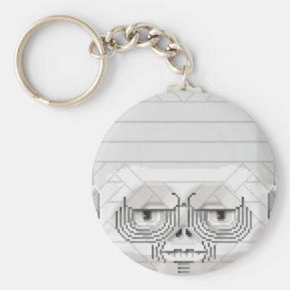 Hellow tuth keychain