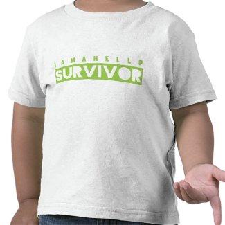 HELLP Survivor