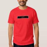 Hellrot Bright Red 314 T-shirt
