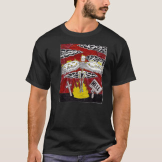 hells angel T-Shirt