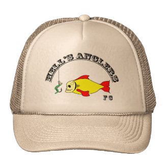 Hell's Anglers Hat