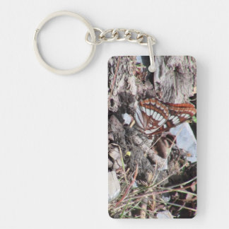 Hells Canyon Idaho Fauna Insects / Arachnids Rectangle Acrylic Keychains