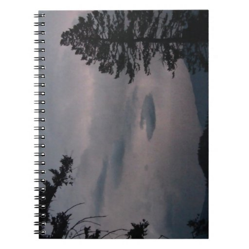 Hells Canyon Idaho Landscape Skyscape Waterscape Note Books