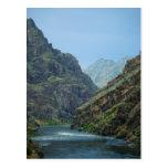 Hell's Canyon P5490 Postcard