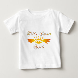 Hell's Corner Angels Baby T-Shirt