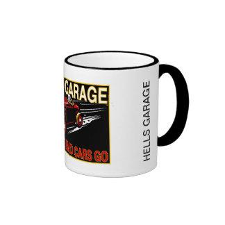 Hell's Garage Mug