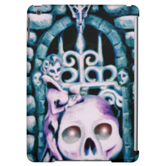 Hell's gate iPad air covers