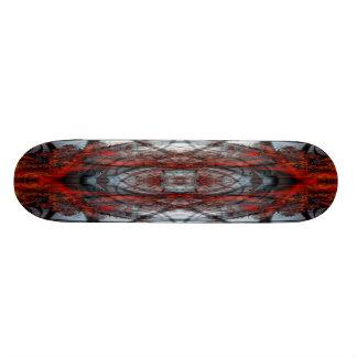 Hell's Gate skateboard
