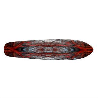 Hell's Gate skateboard take 2