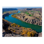 Hells Gate State Park - Idaho Postcard