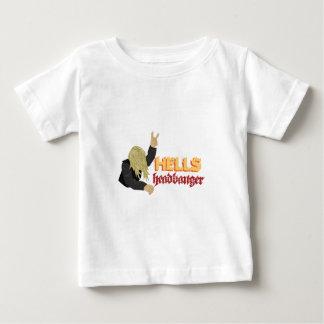 Hells Headbanger Infant T-shirt
