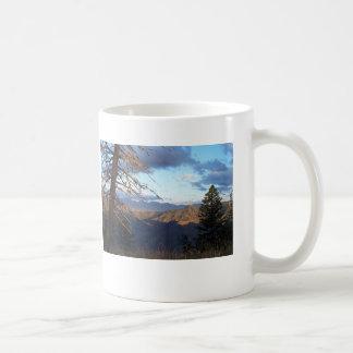 Hells Horizontal View Coffee Mugs