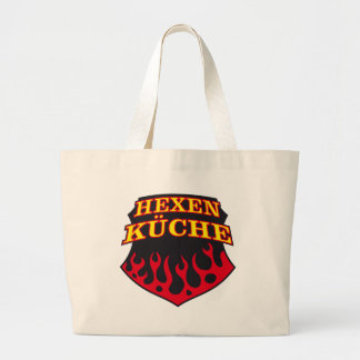 Hell's kitchen bag