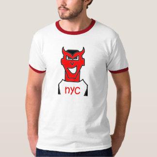 Hells Kitchen Devil T-Shirt