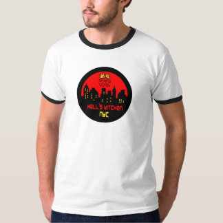 Hell's Kitchen District NYC Devil Shirt