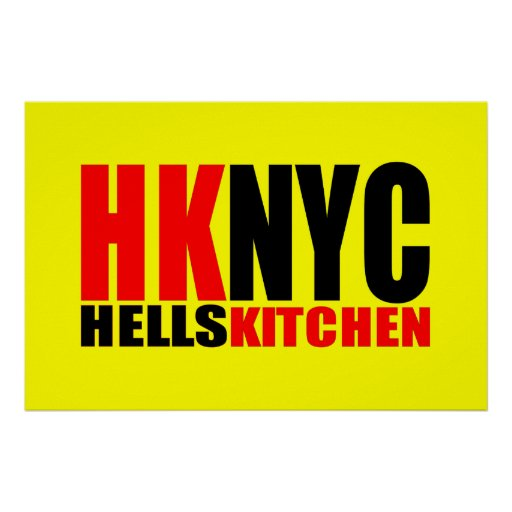 Is Hell S Kitchen New York Safe