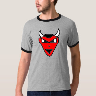 Hells Kitchen NYC Devil T-Shirt