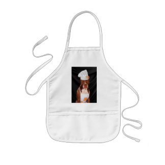 Hell's kitchen reject kids' apron