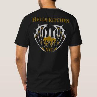 Hells Kitchen Shirts