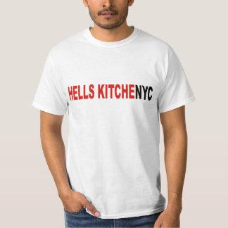 hells kitchen t shirts