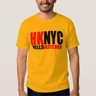 Hell's Kitchen Urban59 Studio Logo Shirt