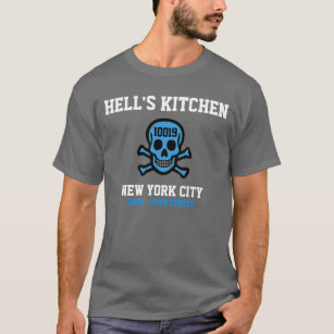 Hell S Kitchen Nyc Zip Code