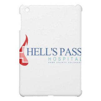 Hell's Pass Hospital, Park County CO iPad Mini Cases