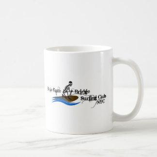HellsGateBridgeSurfingClub Coffee Mug