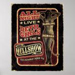 Hellshow Poster