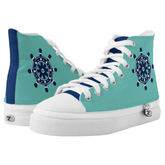 helm High-Top sneakers