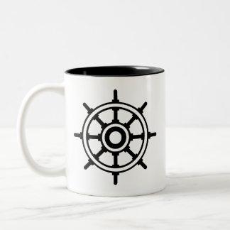 Helm Pictogram Mug