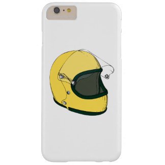 Helmet Barely There iPhone 6 Plus Case