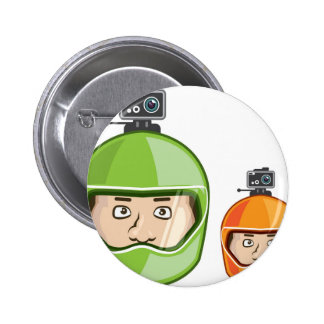 Helmet Camera Button