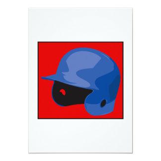 Helmet Card