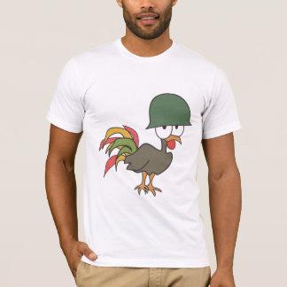 HELMET COCK - The Cock Shop T-Shirt