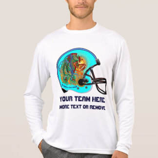 Helmet  Football    All Styles T Shirts