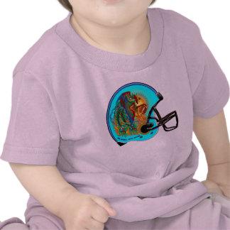 Helmet  Football Kid  All Styles T-shirt