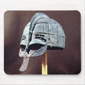 Helmet, from the Vendel Treasure Mouse Pad