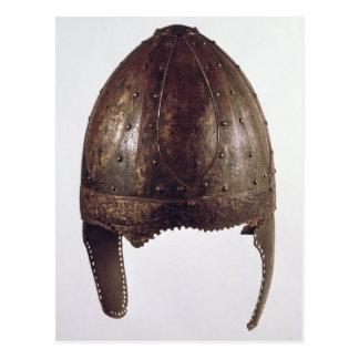 Helmet, from Vezeronce Postcard