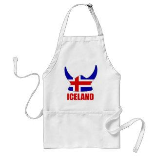 helmet_iceland_iceland10x10 adult apron