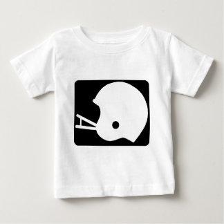 helmet logo baby T-Shirt