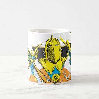 Helmet of Fate Coffee Mug