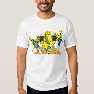 Helmet of Fate T Shirt