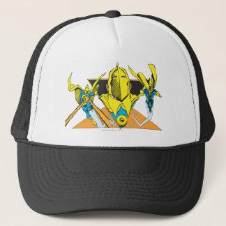 Helmet of Fate Trucker Hat