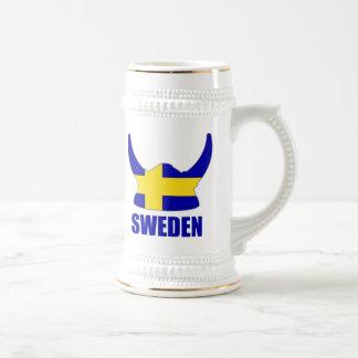 helmet_sweden_sweden10x10 coffee mug