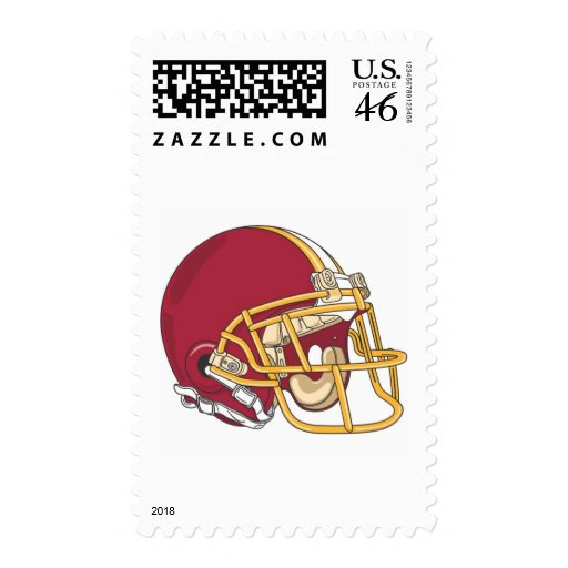 Helmets Stamps